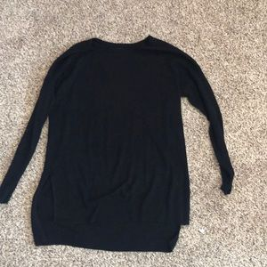 Sweaters - Black sweater